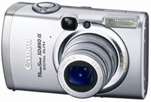 Canon Powershot SD 950