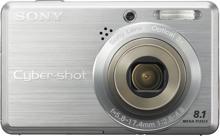 Sony Cybershot DSC S780