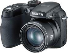 Fujifilm Finepix S100 fd