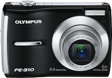Olympus FE 310