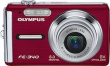 Olympus FE 340