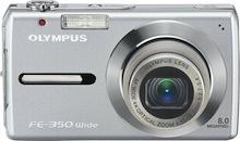 Olympus Fe 350