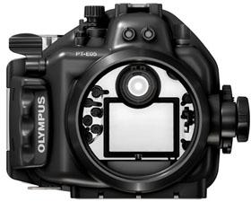 Olympus PT-E05 Underwater Case