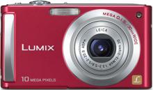 Panasonic Lumix FS5