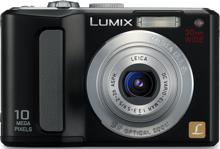 Panasonic Lumix LZ10