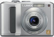 Panasonic Lumix LZ8