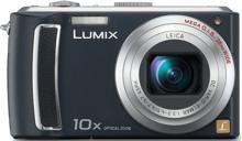 Panasonic Lumix TZ4