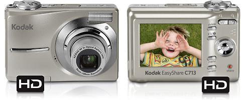Kodak C713