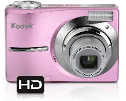 Kodak Easy Share C713