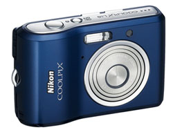 Nikon Coolpix L16