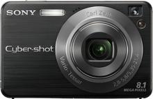 Sony Cyber shot DSC W130