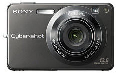 Sony Cybershot W300